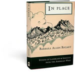 In Place:  Stories of Landscape & Identity from the