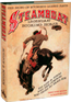 Steamboat: Legendary Bucking Horse By Candy & Flossie Moulton.  The story of the horse which became the symbol of Wyoming and the men who climbed on his back.