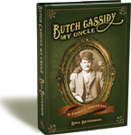 Butch Casedy, My Uncle