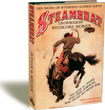 Steamboat: